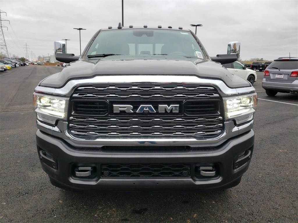 New 2020 Ram 2500 Limited